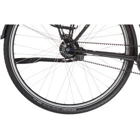vsf fahrradmanufaktur T-300 Diamond Nexus 8-speed FL Gates HS33, noir